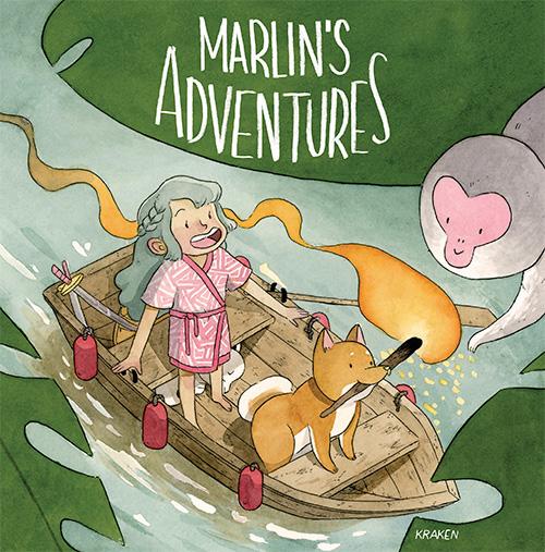 Marlin's